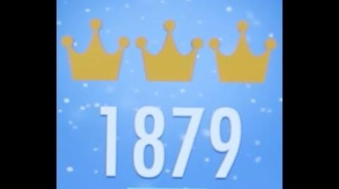 Piano Tiles 2 Etude No 23 (Cramer) World Record High Score 1879 Piano Tiles 2 Song 102