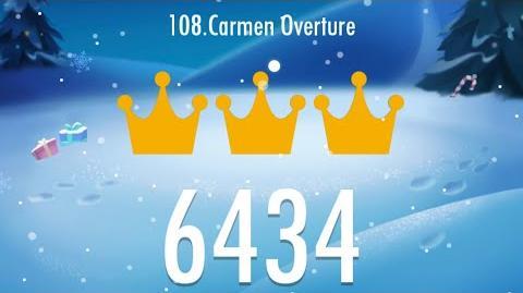 Carmen Overture