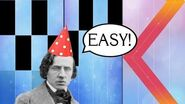 Happy Birthday in Chopin Style in Piano Tiles 2 - UMod!! - Custom Song by me