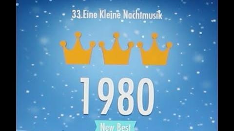 Piano Tiles 2 Eine Kleine Nachtmusik Mozart High Score 1980 Piano Tiles 2 Song 33