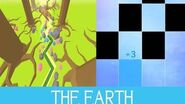 DANCING LINE x PIANO TILES 2?!? - The Earth