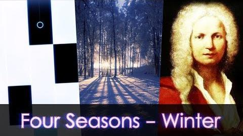 Four Seasons - Winter (Correct Version by Beepy)