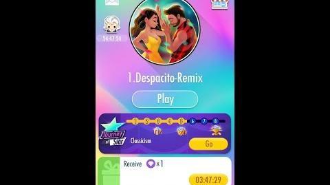 Despacito Remix