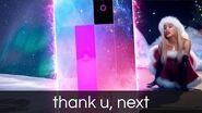Ariana Grande - thank u, next - Piano Tiles 2 (Custom Song)