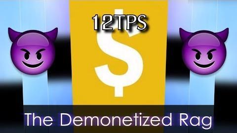 The Demonetized Rag