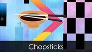 Chopsticks (The Celebrated Chop Waltz) - Piano Tiles 2 Custom Song