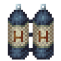 Hydrogen Tanks