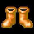 Topaz Boots