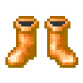 Topaz Boots