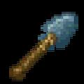Clay Shovel