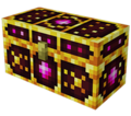 Large Gold Chest