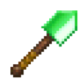 Emerald Shovel