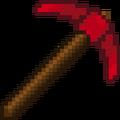 Ruby Pickaxe