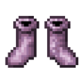 Purpur Boots