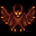Volcanic Bat