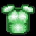 Alien Crystal Chestplate