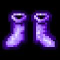 Amethyst Boots