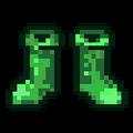 Alien Boots