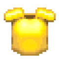 Gold Chestplate