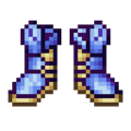 Time Stone Boots