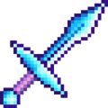 Tritium Sword