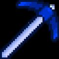Sapphire Pickaxe