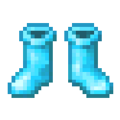 Ice Boots