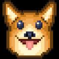 Doggo Textbox (Happy).png