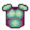 Opal Chestplate