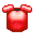 Ruby Chestplate