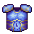 Time Stone Chestplate