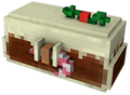 Large Winter Chest