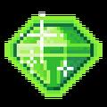 Martian Emerald