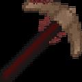 Martian Pickaxe
