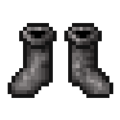 Tar Boots