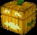Pumpkin Chest