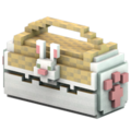 Large Bunny Chest