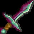 Opal Sword