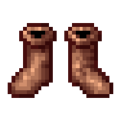 Volcanic Boots