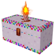Premium Meatloaf's Party Chest