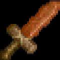 Crimson Sword
