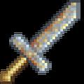 Sand Clock Sword