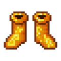Sunstone Boots