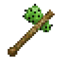 Cactus Axe