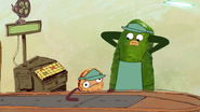 S1e1a mr. mjart calling pickle and peanut
