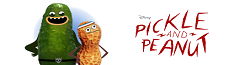 Pickle and Peanut Wiki