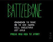 Battlebone