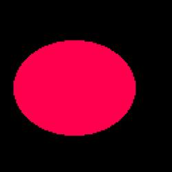 Ovalfill