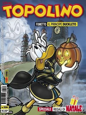 Le prince Ducklet