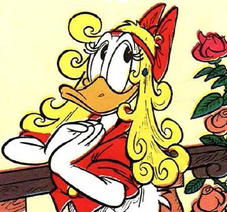Rosabianca O'Kett